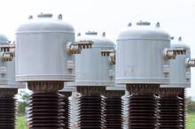 Detail Of Insulators For Power...