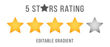 Five Stars Business Service Qu...