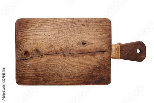 Fotografía Cutting board