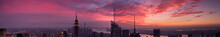 New York City Skyscrapers Larg...