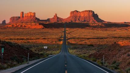 Sunrise Road