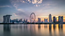 Singapore Central Business Dis...