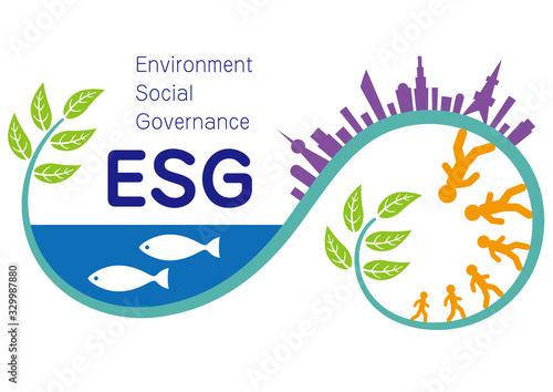 ESG Tapéta, Fotótapéta