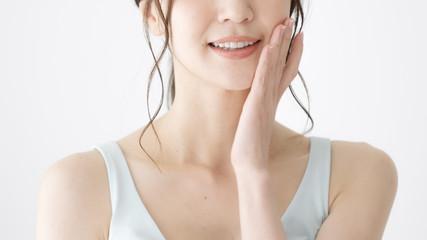 女性 美容 歯 ホワイトニング