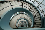spiral stairway to heaven