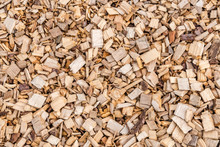 Wood Chips For Backgrounds