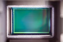 Bayer Pattern APSC Photo Senso...