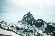 Pic Du Midi D Ossau, Montagne ...