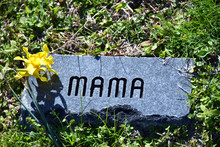 Beloved Mama Is Remembered Wit...