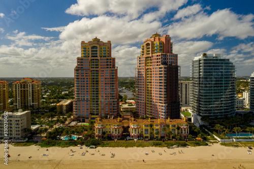 Photo The Palms Fort Lauderdale FL luxury beachfront condos