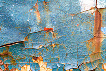 Abstract Corroded Color Wallpa...