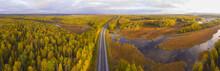 Alaska Route 3 Aka George Park...