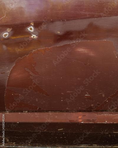 Obraz metallic texture - fototapety do salonu
