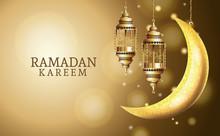 Ramadan Kareem Celebration Wit...