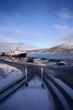 Ville de Tromso (Norvège)
