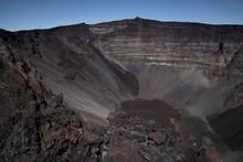 Réunion Volcan Cratèr