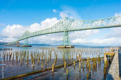 Photo Scenic Astoria Bridge 4