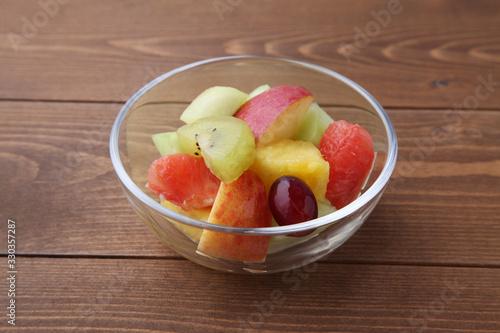 フルーツ デザート テーブル
