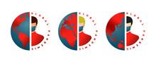 Global Pandemic Concept. Coron...