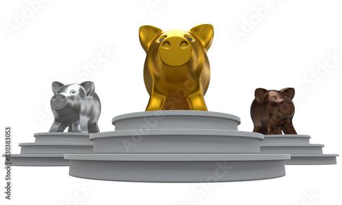 Piggy bank #330383053
