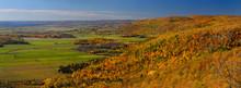 The Eardley Escarpment And Ott...