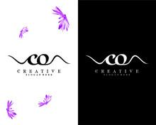 Creative CO, OC Logo Design Ve...