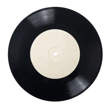 7-inch Vinyl Record Isolated O...