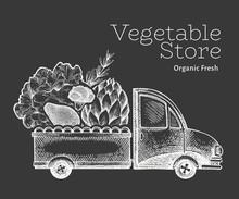 Green Vegetables Shop Delivery...