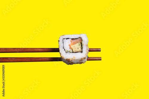 sushi 03 Wallpaper Mural