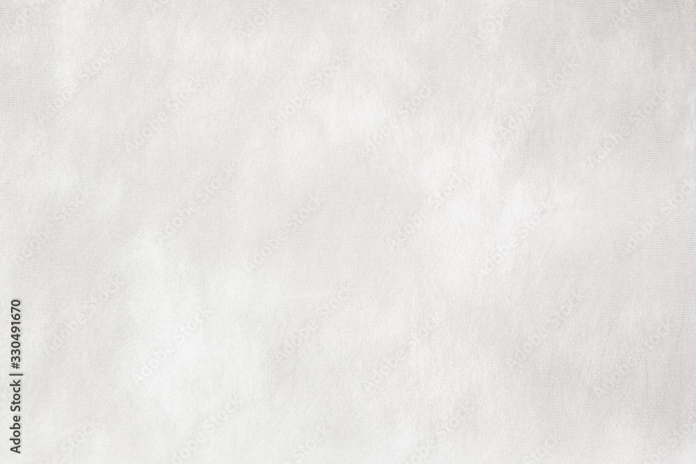 Fototapeta White mulberry paper background image