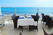 Hersonissos Harbour Restaurant...