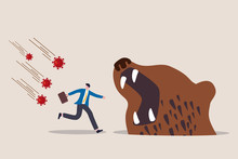 Bear Market By COVID-19 Virus ...