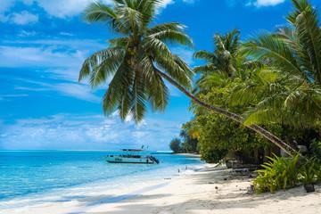 Plaża Bora-Bora