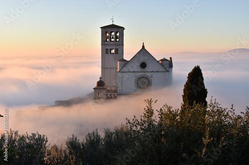 Photo Basilica Superiore di San Francesco