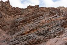 Death Valley Rocks