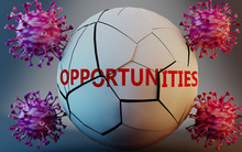 Coronavirus And Opportunities,...