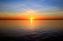Photo Background Beautiful Sun...