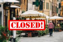 Coronavirus Outbreak In Italy....