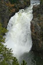 Undine Falls (WY 00694)
