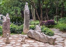 Guilin, China - May 11, 2010: ...