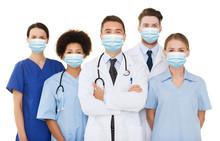Health, Medicine And Pandemic ...