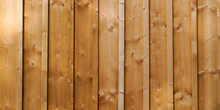 Brown Wood Plank Wall Rustic W...