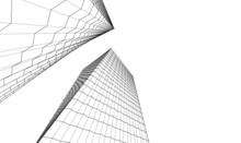 Architecture Building Vector 3...