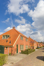 Historic Farm Houses In The Oo...