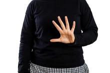 Batti Cinque Con Le Mani