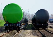 Green Ethanol Freight Trains I...