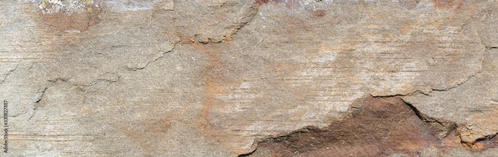 Fototapeta texture of cracked stone background