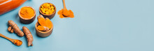 Turmeric In Different States: ...