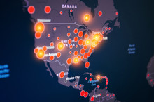 Outbreaks In In The United Sta...