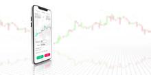 Stock Exchange Smartphone App ...